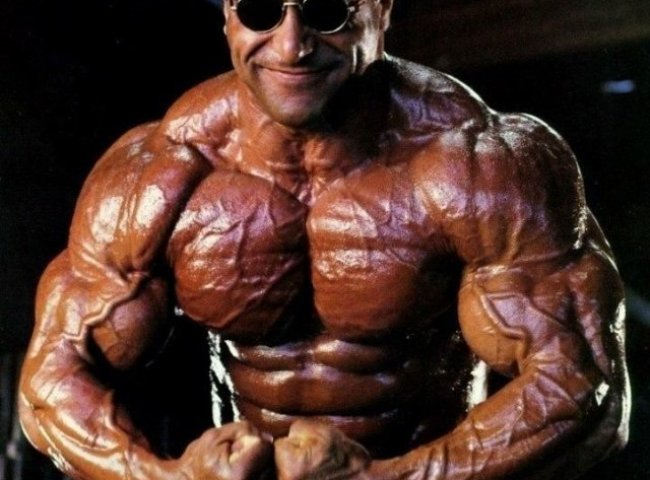 The Death Of scheda massa bodybuilding And How To Avoid It