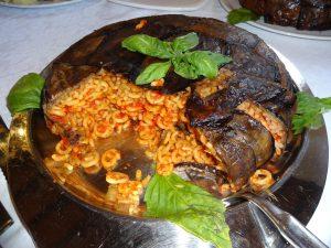 シチリア郷土料理画像