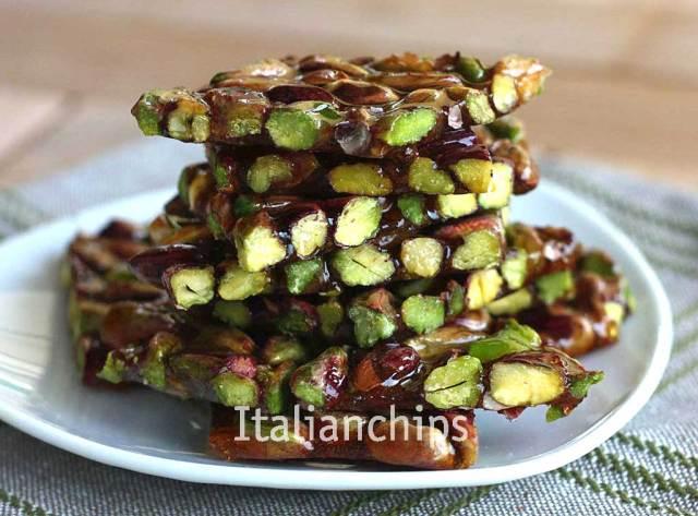 pistachio recipe