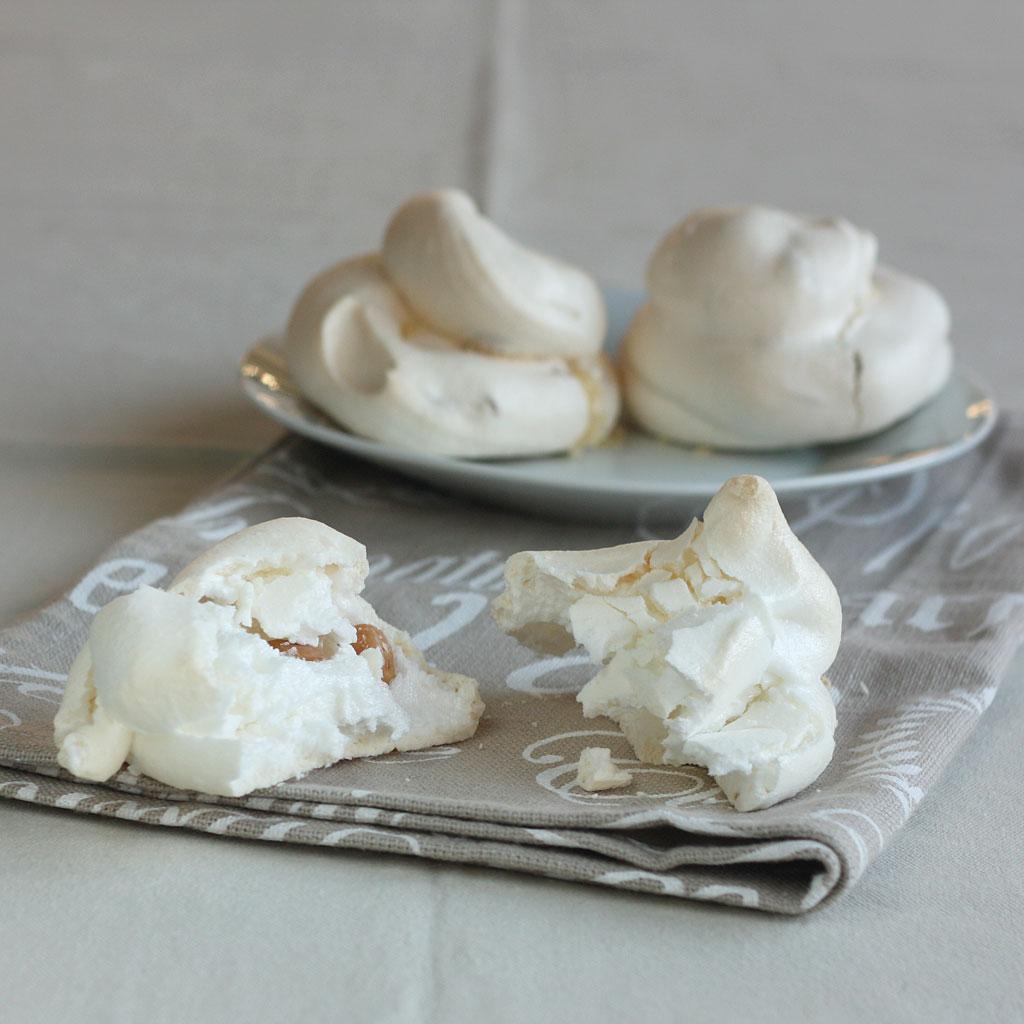 Almond Meringue Recipe - I Did It!