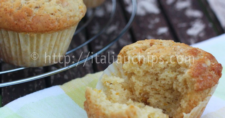 Delicious Vegan Orange Muffins For Breakfast, Snack …