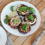 A Light, Fresh & Veggie Recipe of Eggplant