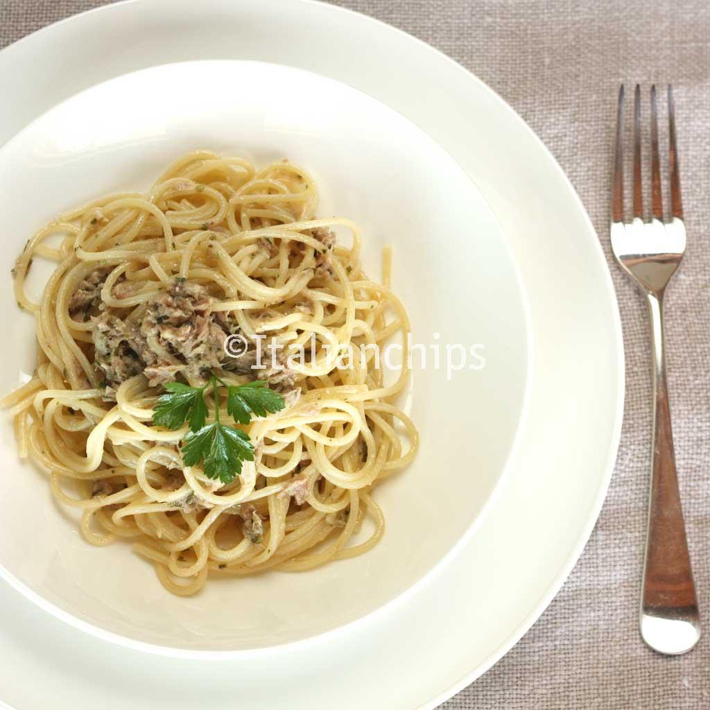 Our Tuna Pasta Recipe – Quick and Tasty!