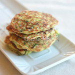 Zucchini fritters: delight your palate with this light recipe