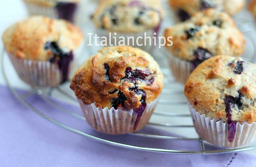 blueberry muffin easy tasty amp perfect for breakfast