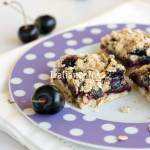 A Delicious Cherry Crumble Recipe