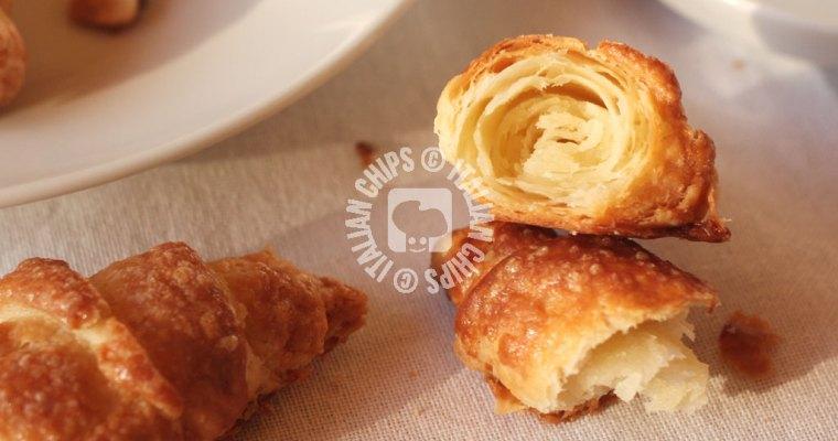 Super Easy Croissant Recipe