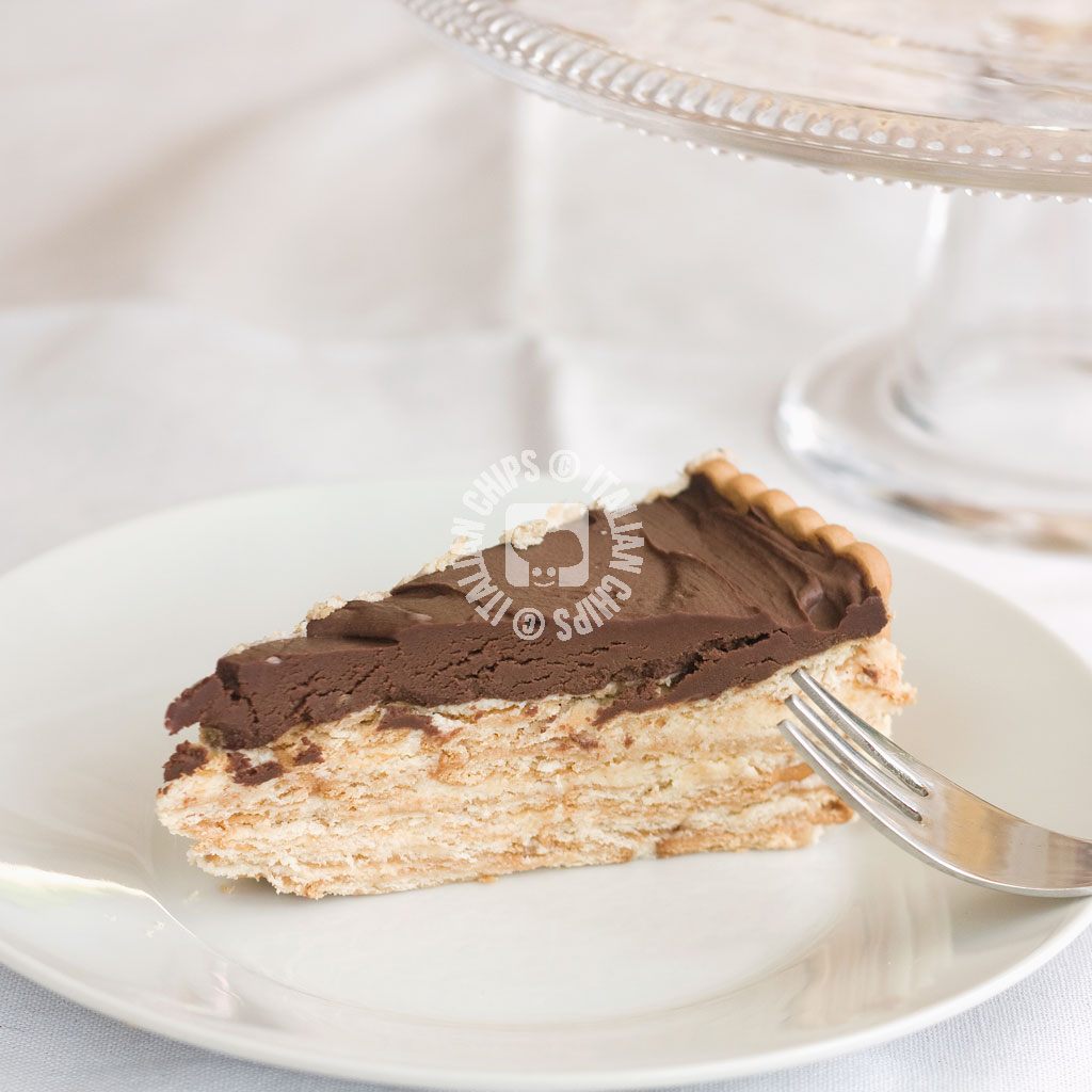 My Son's Every Birthday German Chocolate Pie -