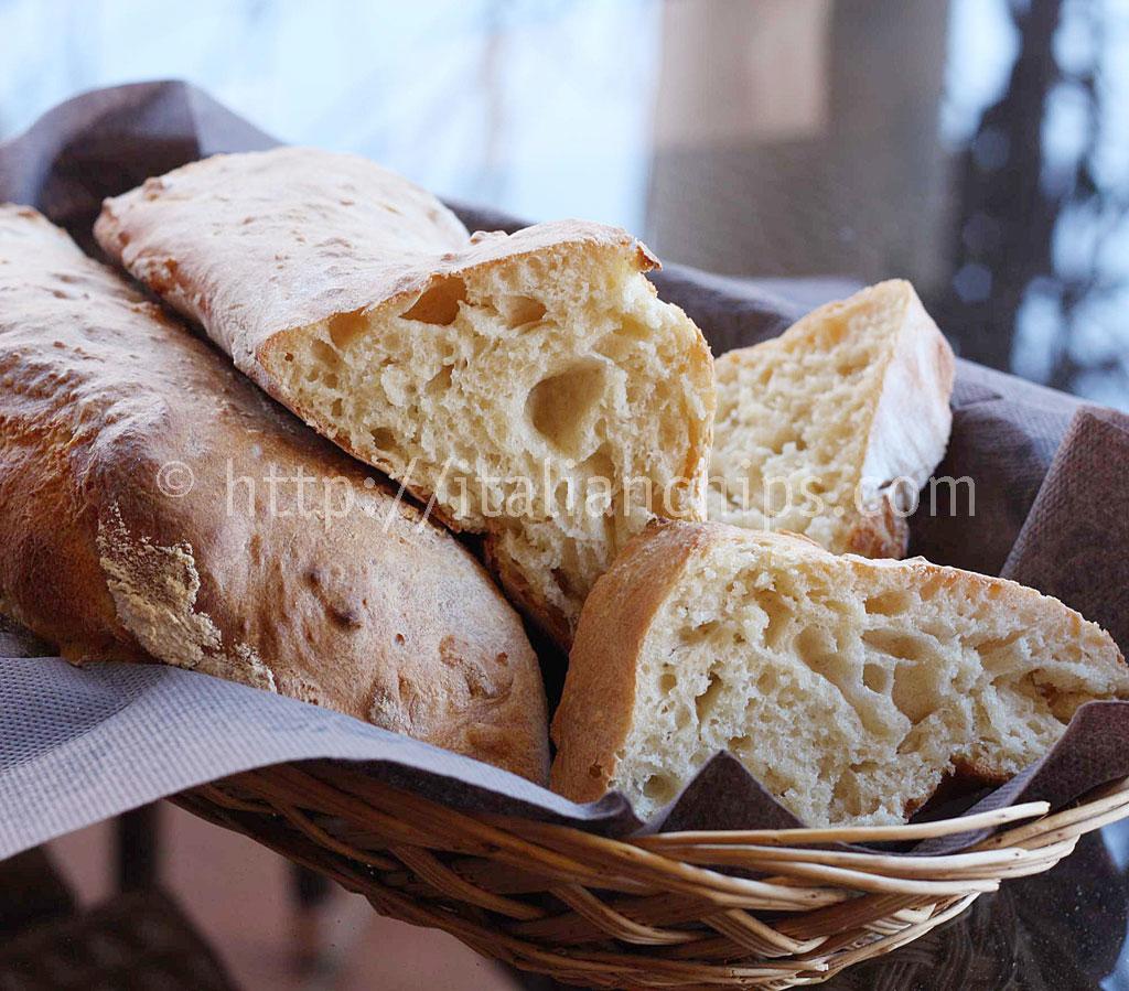 no knead bread recipe