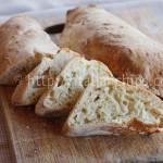 A 2 1/2 Hours No Knead Bread Recipe