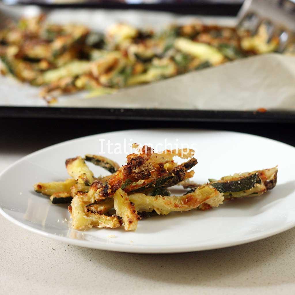 My 5 Favorite Zucchini Recipes