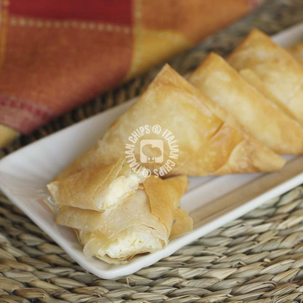 Greek Savory Snacks For Anytime