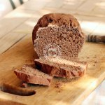 Rye Bread Like the Steakhouses' One