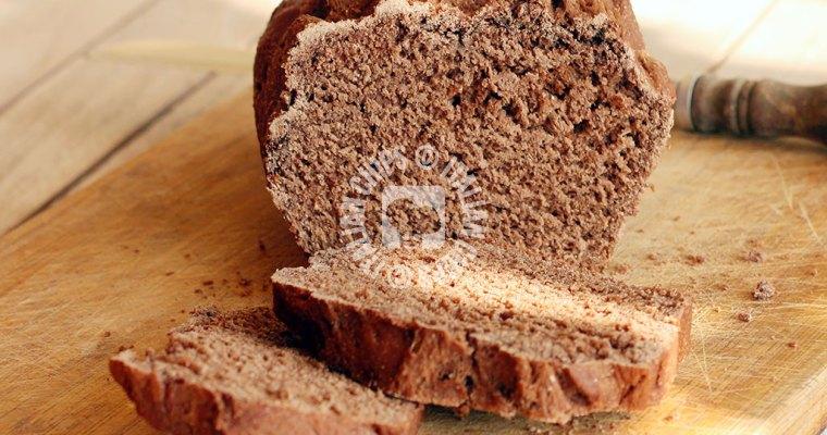 Rye Bread Like the Steakhouses' One