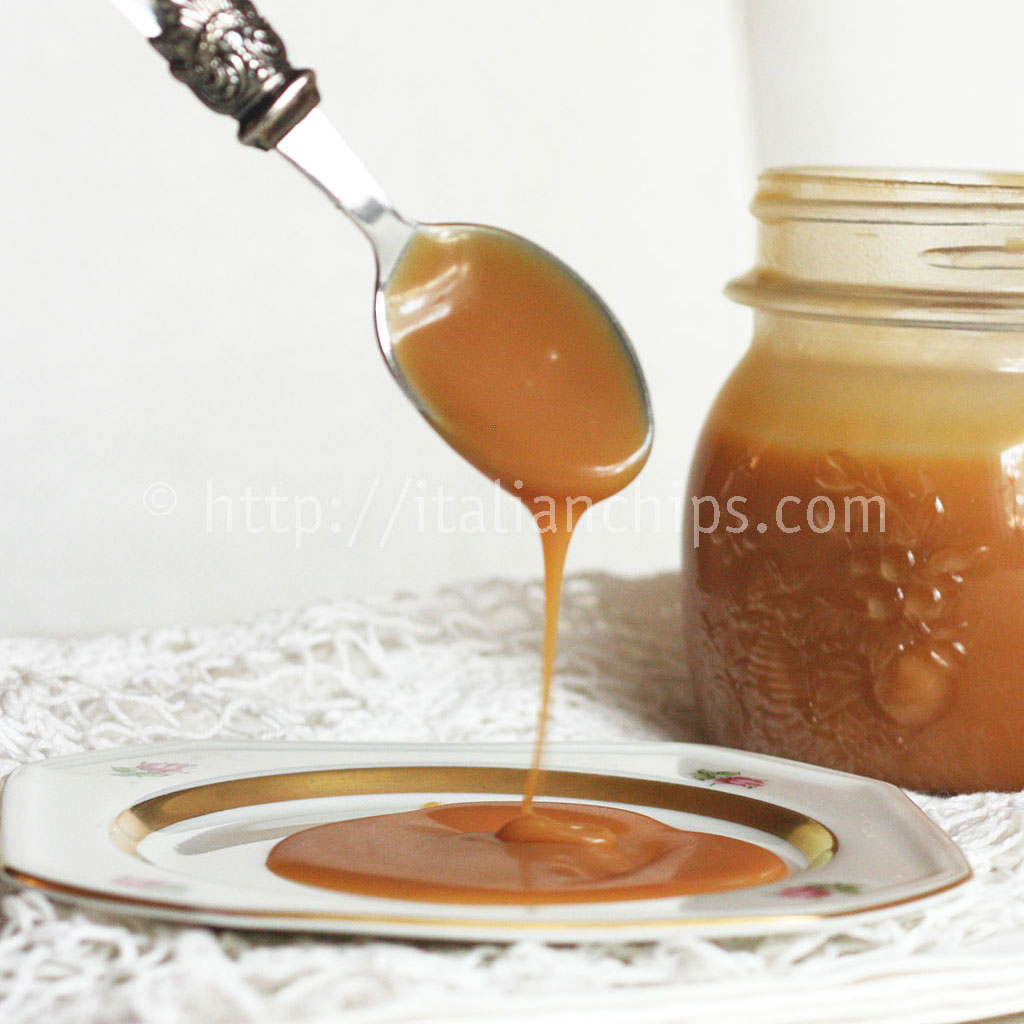 Heavenly Salted Caramel
