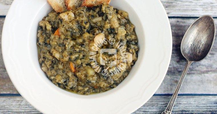 My Favorite Tuscan Soup – Ribollita