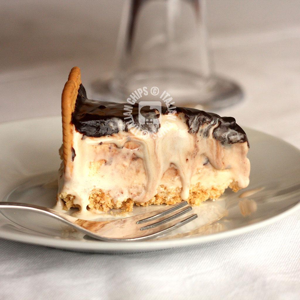 The Brazilian Dutch Pie