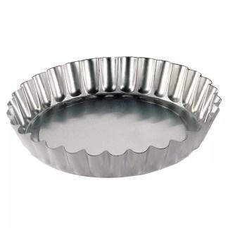 Baking pan round