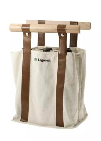 Legnoart Bottles Carrier Bag - borsa portabottiglie
