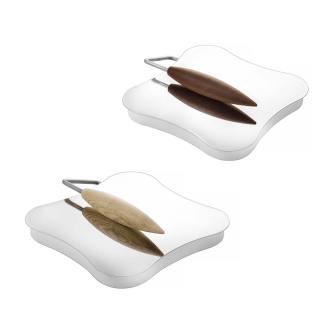 Legnoart paper napkin holder