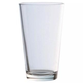bicchiere per boston shaker