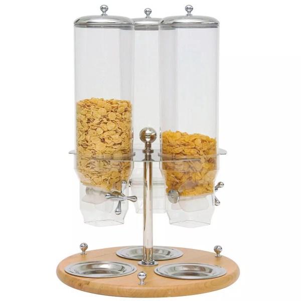 dosatore cereali