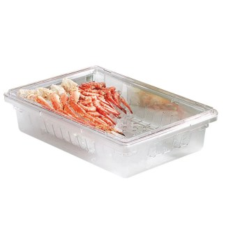 polycarbonate container