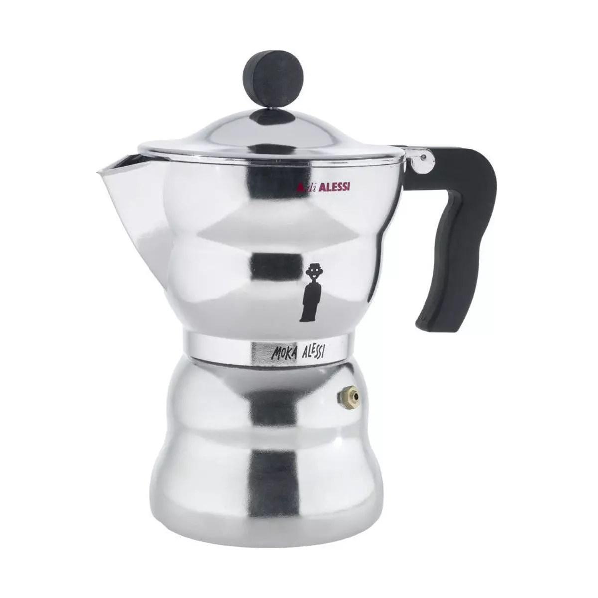 Le caffettiere che si possono usare sul piano a ... - Il Post