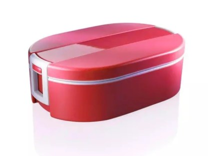 Lunchbox termico ovale