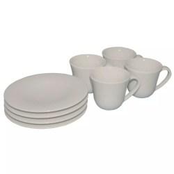 Alessi - Ku set caffè
