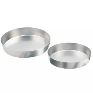 Set 2 baking pan