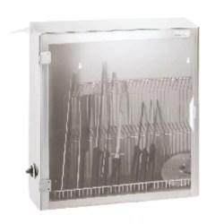 Paderno - Sterilizzatore 20 coltelli