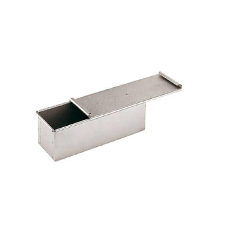Paderno – Stampo pane in cassetta
