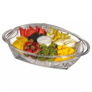 appetizer tray