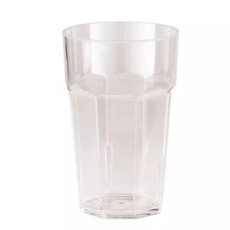 bicchiere infrangibile
