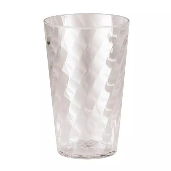 bicchiere resistente