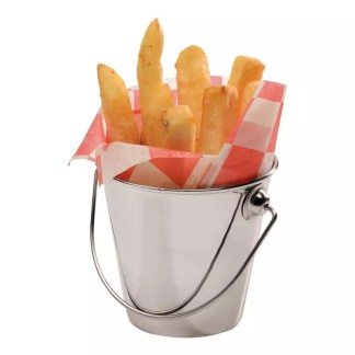 finger food container
