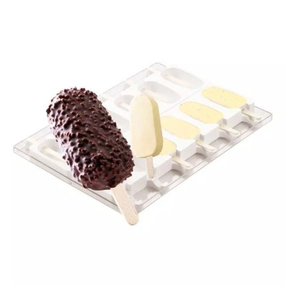 stampo gelato
