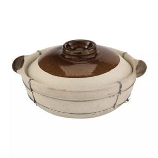 casseruola terracotta