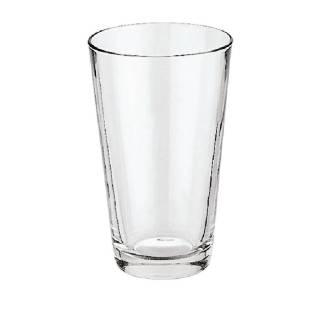 bicchiere boston shaker