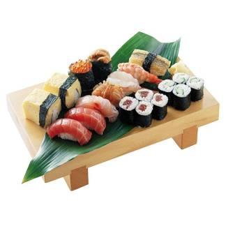 tagliere sushi