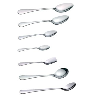 roma cucchiai