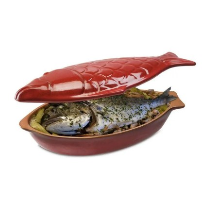 pesciera terracotta