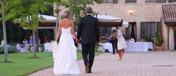 Country Wedding At Cascina Scottina Piacenza Italy