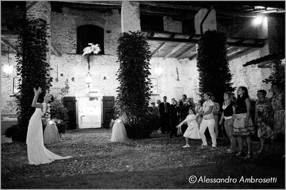 country wedding in Piemonte Italy