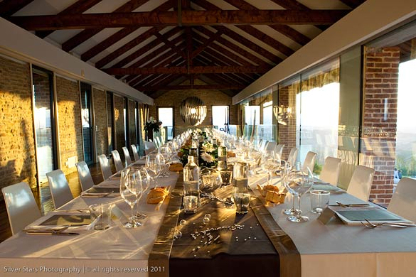 country relais wedding in Langhe Italy