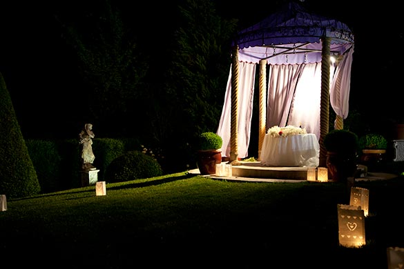 country wedding in a romantic villa in Langhe 1268