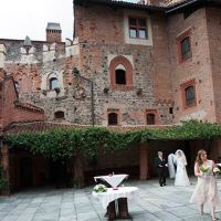 A Wedding in Langhe Roero or Monferrato - Now featuring in UNESCO World Heritage List!