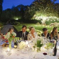 A Stunning wedding in famous Tuscany countryside
