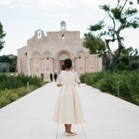 Wedding in a romantic Masseria on Gargano
